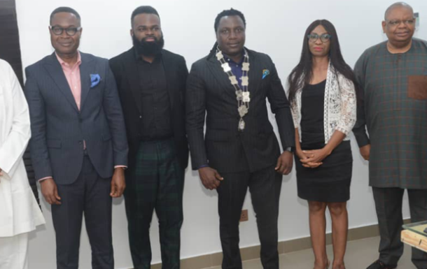 AAAN Inducts New Members